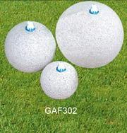 花岗岩喷泉球GAF302