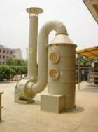 广东-酸碱废气处理塔(图)