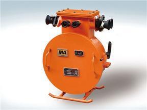 8203;QBZ—30真空电磁启动器工作原理,QBZ电磁启动器性能