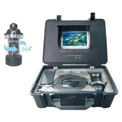 定做1/3索尼720线水下摄像头 旋转水下摄像机