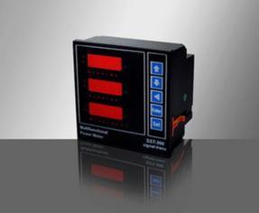 SST-300电力仪表(智能型多功能表)