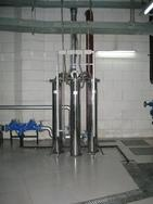 无负压给水设备北京麒麟公司