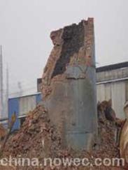 安庆厂房钢结构拆除、铁塔拆除