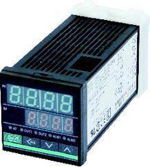 CH102 CH402 智能温控仪 温度控制器