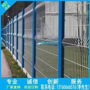 小区护栏 工地围栏