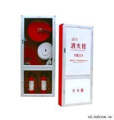 消火栓箱、铝合金消防栓箱规格齐全、材质可选