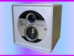 视频紫外火焰探测器