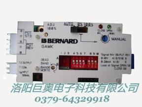 GAMK电动执行器位置控制板