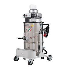 进口防爆电源式工业吸尘器