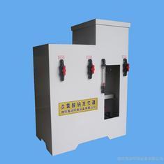 环杰牌HCL-500型电解法次氯酸钠发生器