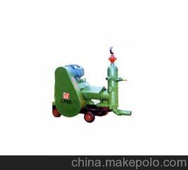 HJB-3型活塞式灰浆泵
