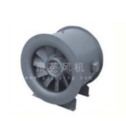 混流风机-管道加压送风-上虞风机-浙江聚英风机工业