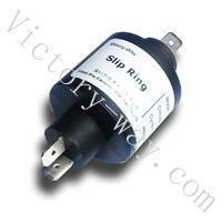 金触点技术 插头滑环 电旋转接头VSR-H
