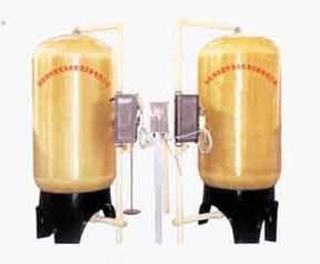2014工业软水处理河南丰裕华最新软化水设备