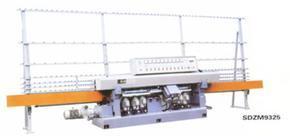 ZM8325玻璃直线磨边机