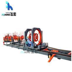 飞宏智能钢筋笼滚焊机 FH1500 全国供应