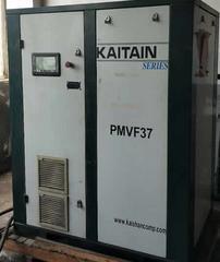 安溪凤城永磁变频空压机PMVF37,龙海角美变频螺杆机售后