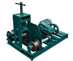 火爆销售弯管机  电动弯管机 DWJ-168重型卧式弯管机