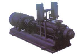 VSPP化工混流泵
