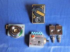 电气机械五防锁