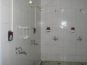 浴室系统︱浴室收费系统︱浴室水控系统