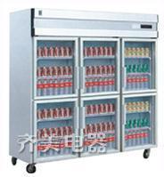 水果超市图片y展示柜y门面装修效果图