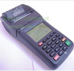 南京科艾会员卡移动POS机扣费系统