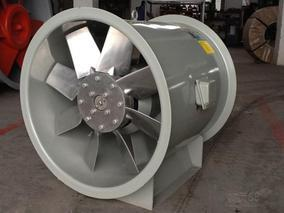 SFD多级变速地铁轴流风机