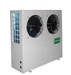地源热泵中央空调机组
