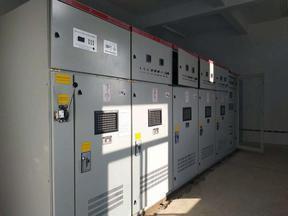 TBB12高压并联电容器成套装置的选型与布置