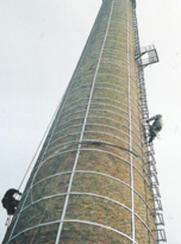 安徽烟囱维修公司