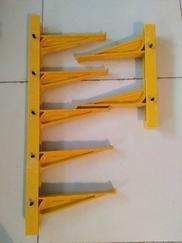 玻璃钢电缆支架 螺钉式电缆支架型号全价格低