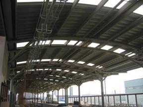 FRP采光板,防腐瓦厂家,采光板价格,阳光瓦厂