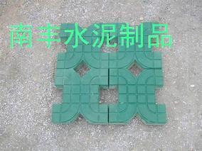 南宁生态停车位植草砖