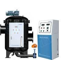 循环水物化综合处理装置
