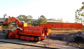 ZWY系列煤矿用挖掘式装载机出售 产品独特设计 方便使用