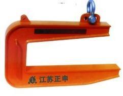 C型卷板吊具