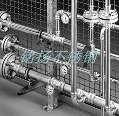 薄壁不锈钢管、承插焊不锈钢管、卡压式不锈钢管