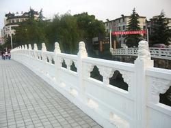 仿石护栏,桥梁护栏,道路护栏,市政工程