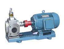 乌鲁木齐YCB圆弧齿轮泵