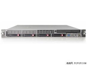惠普HP DL360 G5