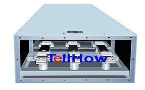 THGM-10系列高压封闭母线桥