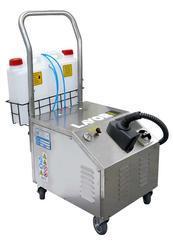 电加热饱和蒸汽清洗机GV8T