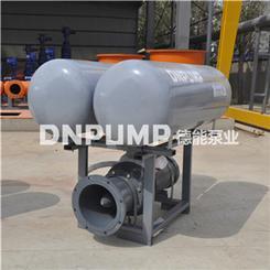 浮筒式轴流泵-湖面专用潜水泵-现货-参数