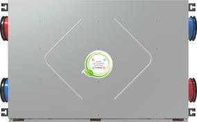 NET.PLUS全热交换新风净化机