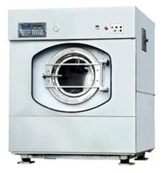 100kg全自动洗脱机