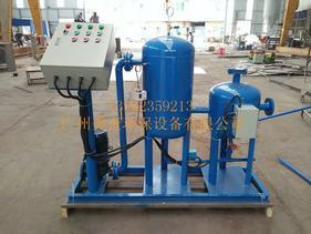 循环水物化旁流水处理器