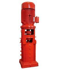 立式多级消防泵厂家供应