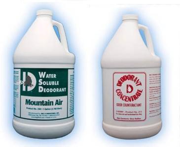 环境保护 材料药剂