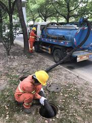 上海闵行区颛桥镇小区化粪池清理15801997177